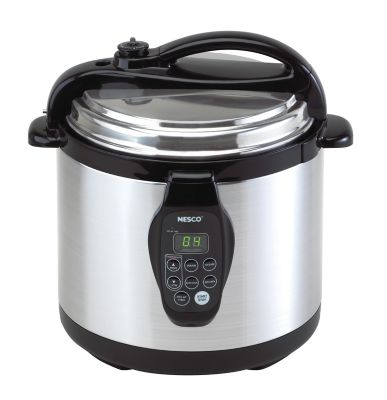 Nesco 6 Quart Electric Pressure Cooker