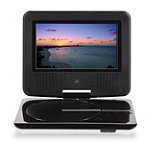 GPX 7' Portable DVD Player No price available.