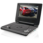 GPX 7' Portable DVD Player 49.95