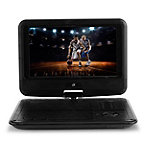GPX 9' Portable DVD Player