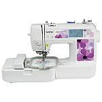 Brother 70 Designs Embroidery Machine