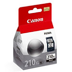 Canon Black Ink Tank 21.99