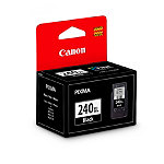 Canon PG-240XL Black Cartridge No price available.
