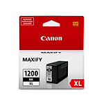 Canon PGI-1200 XL Black Pigment Ink Tank 31.99