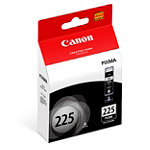 Canon Black Ink Tank for Selct Canon PIXMA Printers 15.99