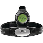Pyle Advanced Heart Rate Watch