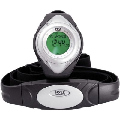 Pyle Heart Rate Monitor Watch