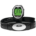 Pyle Heart Rate Watch For Running, Walking and Cardio