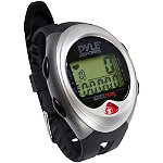 Pyle Black/Silver Digital Sports Wrist Watch 29.99