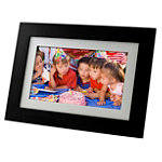 Pandigital 7' LED Digital Photo Frame 29.95