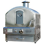 Pacific Living Marine Grade Stainless Steel Outdoor Gas Oven