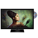 Proscan 24' 1080p LED HDTV/DVD Player Combo 169.99