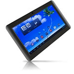 Proscan 7' 4GB Android 4.1 Jelly Bean Touchscreen Tablet No price available.