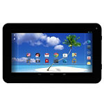 Proscan 7' 8GB Android 4.2 Jelly Bean Touchscreen Tablet with Case and Keyboard No price available.