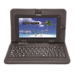 Proscan 7' 8GB Android 5.1 Lollipop Touchscreen Tablet with Case and Keyboard
