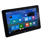 Proscan 8.95' 16GB Windows 10 Touchscreen Tablet with Case and Keyboard
