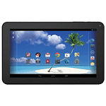 Proscan 9' 8GB Android 4.2 Jelly Bean Touchscreen Tablet with Case and Keyboard No price available.