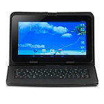 Proscan 9' 8GB Android 4.4 KitKat Touchscreen Tablet with Case and Keyboard 79.99