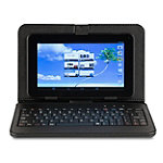 Proscan 9' 8GB Android 4.4 KitKat Touchscreen Tablet with Case and Keyboard