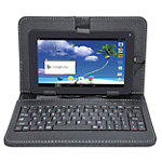 Proscan 9' 8GB Android 5.1 Lollipop Touchscreen Tablet with Case and Keyboard