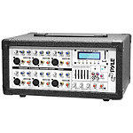 Pyle Pro 600-Watt 6-Channel Bluetooth Mixer