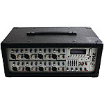 Pyle Pro 800-Watt 8-Channel Bluetooth Mixer with MP3 Input