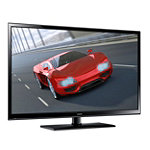 Samsung 43' 720p Plasma HDTV No price available.