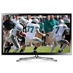 Samsung 51' 3D 1080p Plasma Smart HDTV No price available.