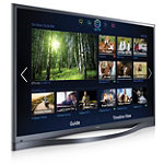 Samsung 60' 3D 1080p Plasma Smart HDTV No price available.