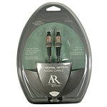 Acoustic Research 12' Pro Series II  High Grade Digital Optical Cable 39.95
