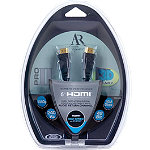 Acoustic Research 6' Pro Series II HDMI Cable 19.95