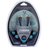 Acoustic Research 12' Pro Series II HDMI Cable 24.95