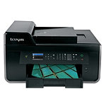 Lexmark Wireless All-in-One Printer / Scanner / Copier / Fax 79.95