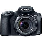 PowerShot SX60 HS 16.1 Megapixel Bridge Camera