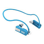 Pyle 4GB Blue Headband Digital Flash Player 55.99