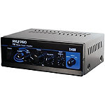 Pyle Pro 40-Watt Mini Stereo Power Amplifier