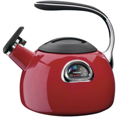 Cuisinart PerfecTemp® 3-Quart Teakettle