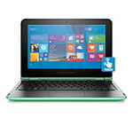 HP Touchscreen Convertible Laptop/Tablet with Intel® Pentium™ N3700 Processor