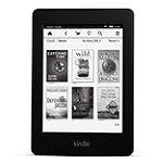 Kindle 6' Paperwhite Display e-Reader with Special Offers 118.6
