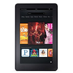 Kindle Fire 7' 8GB Wi-Fi Tablet