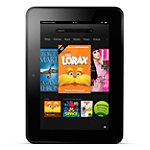 Kindle Fire HD 8.9' 16GB Wi-Fi Tablet 269.95