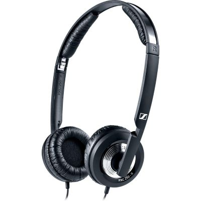 Sennheiser Noise-Canceling Headphones
