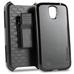 Qmadix Holster Shell Combo for Samsung Galaxy S4 14.95