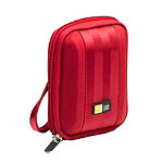 Case Logic Red Compact Camera Case 4.95