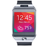 Samsung Gear™ 2 Smartwatch No price available.