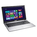 Asus Laptop PC with Intel Core i5-4210U Processor 599.99