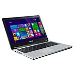 Asus Touchscreen Flip Laptop with Intel® Core i3-4030U Processor 499.99