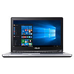 Asus Flip 15.6' Touchscreen Laptop with Intel Core i5-5200U Processor, 6GB Memory, 1TB Hard Drive, Black/Silver