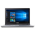 Asus Flip 15.6' Touchscreen Laptop with Intel Core i7-5500U Processor, 8GB Memory, 1TB Hard Drive, Black