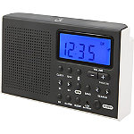 GPX Portable AM/FM Short Wave Radio